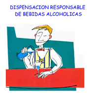 Curso Dispensación Responsable de Alcohol III (Medina del Campo)