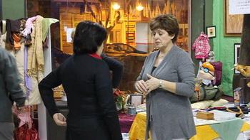 Asociación Mujeres para la Democracia de Medina del Campo