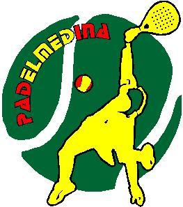 Logo Padel Medina del Campo
