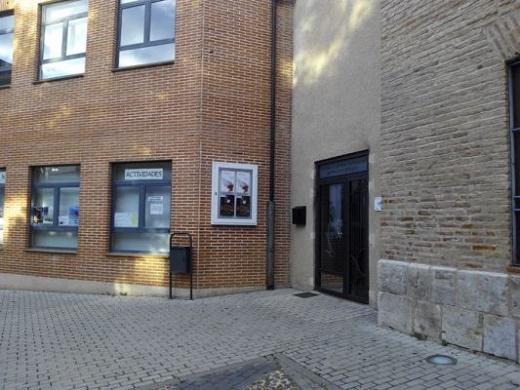 Centro Cultural Isabel la Católica