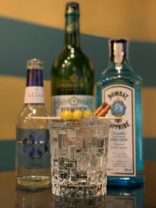 TRABALENGUAS: Dry-Tonic